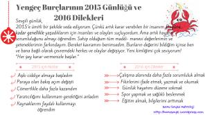 yengeç 2015- 2016