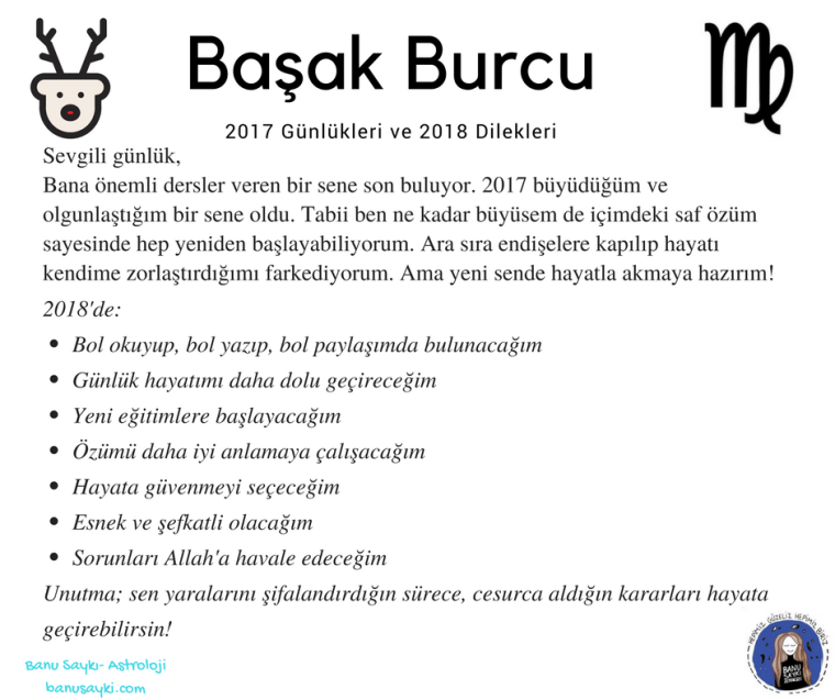 Koç Burçları 2016 Günlükleri ve 2017 Dilekleri (9)
